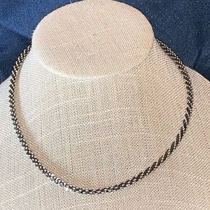 Silpada necklace 18 inch necklace sterling silver